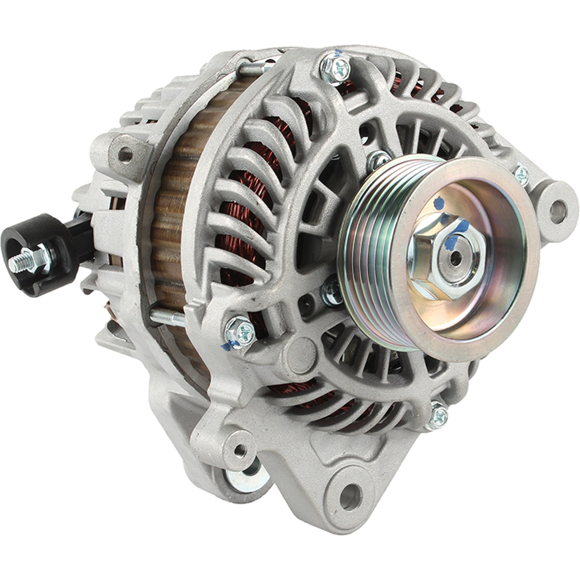 New Alternator For Acura ILX 2.0L 2.0 13 14 15 2013 2014