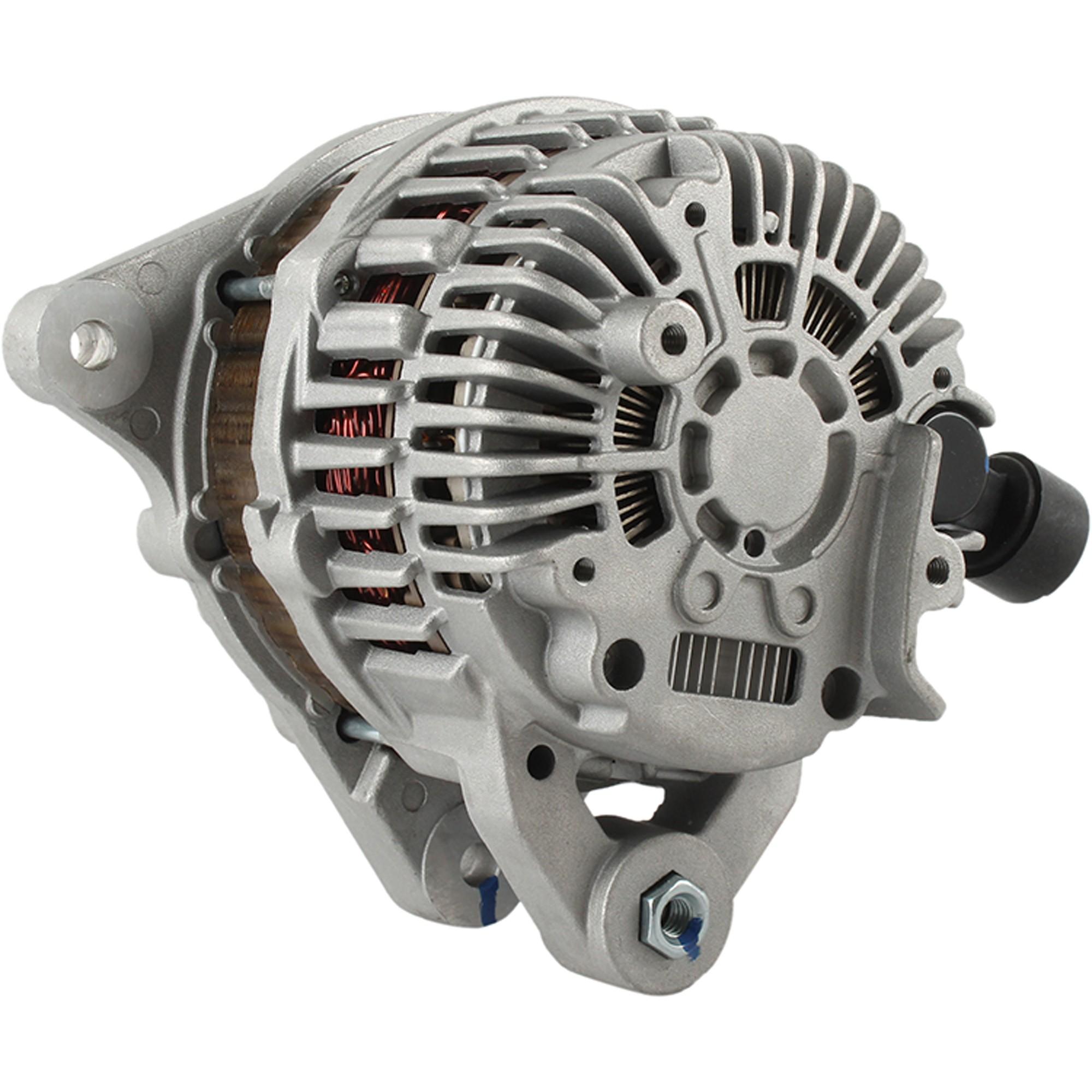 11537 NEW-Alternator-Fits-Honda-Civic-1-8L-2012-2013-2014-2015