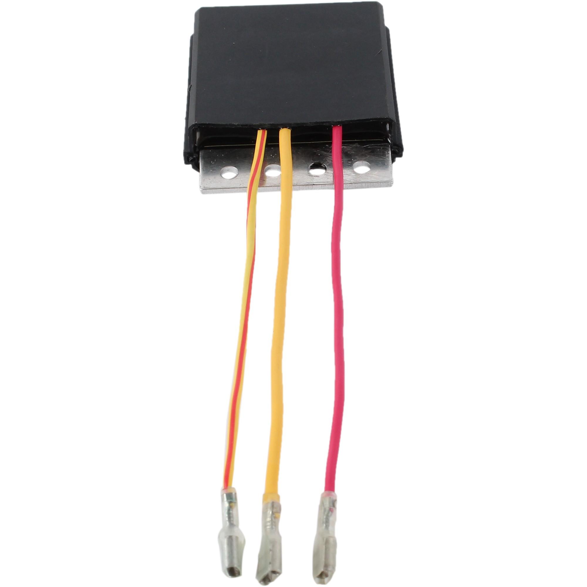 4060193 New Voltage Regulator Rectifier 12V For Polaris 1998-99 Scrambler 400