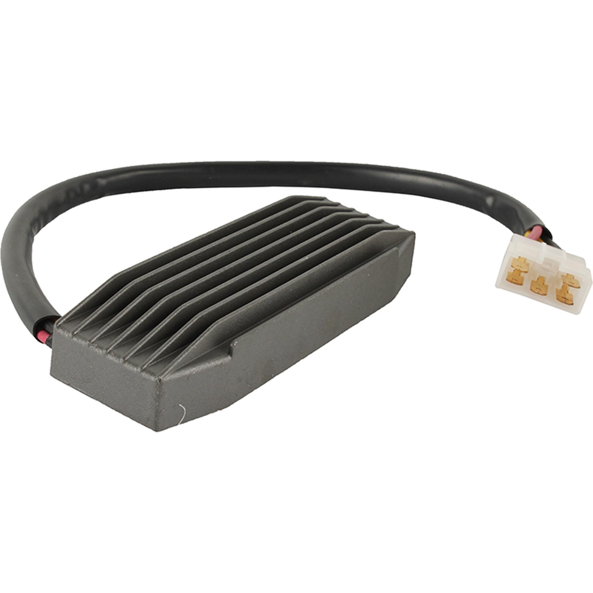 New Voltage Regulator Rectifier Suzuki 1400 VS1400GLP Intruder w// 1360cc 1996-04