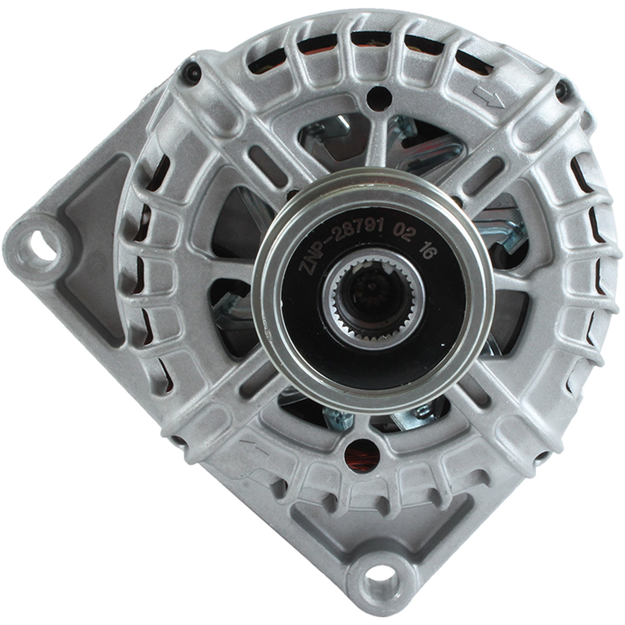 DB Electrical AVA0137 New Alternator 1.8 11 13 14 15 Chevrolet Cruze 16 2016 IR//IF 12-Volt 130 Amp w// 1.8L