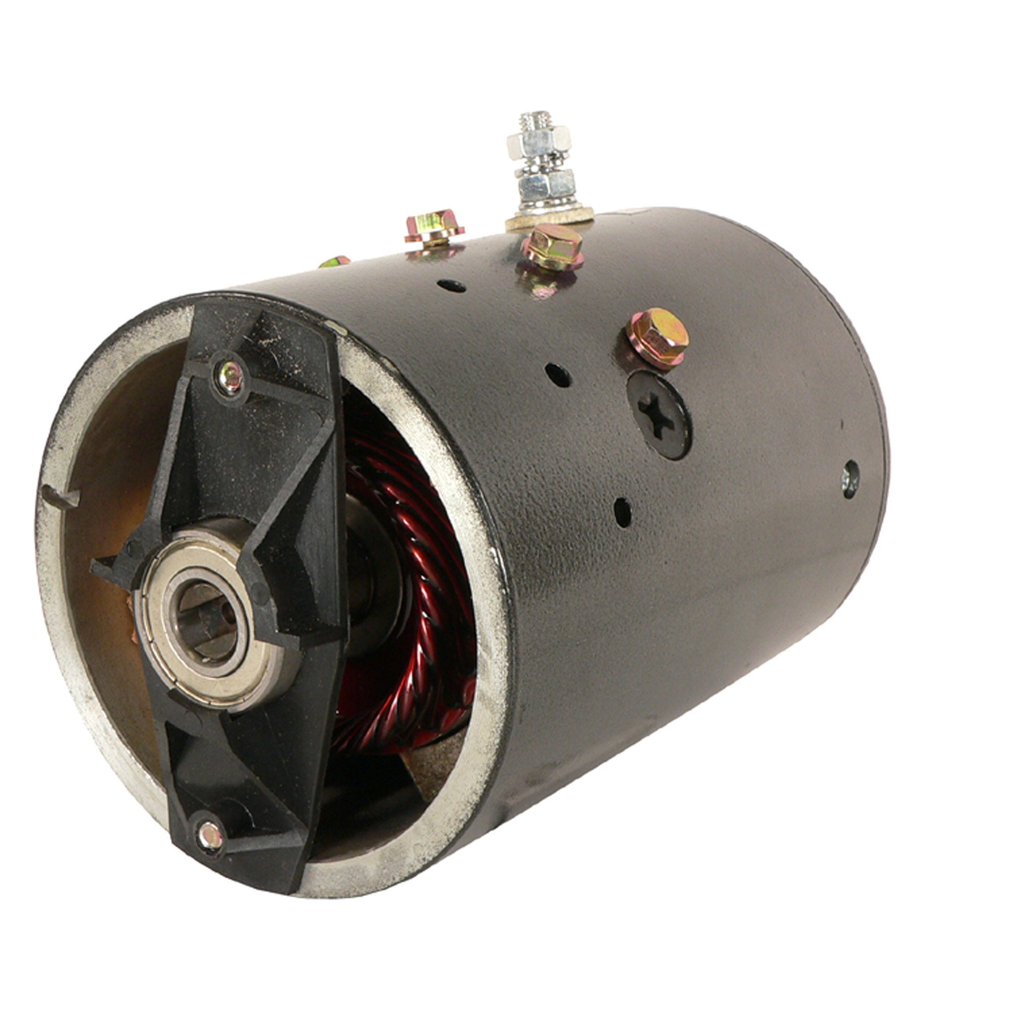 New Pump Motor Double-Ball Bearing Js Barnes Monarch Wapsa 10752 2200478
