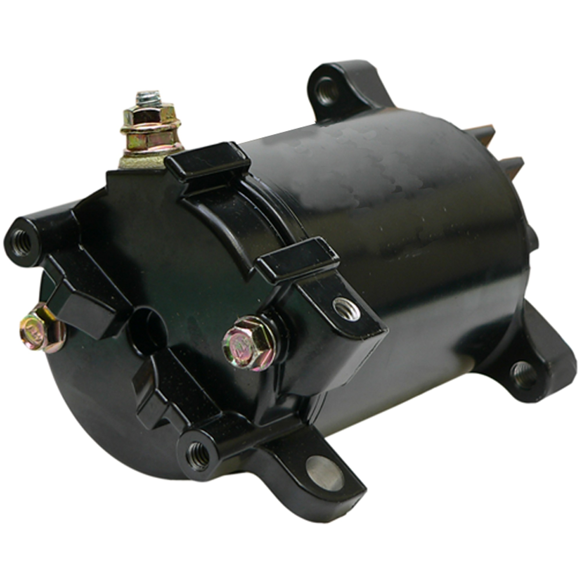 NEW STARTER JOHNSON OUTBOARD 90 90HP 115 115HP 140 140HP ENGINE 2003-06 476081
