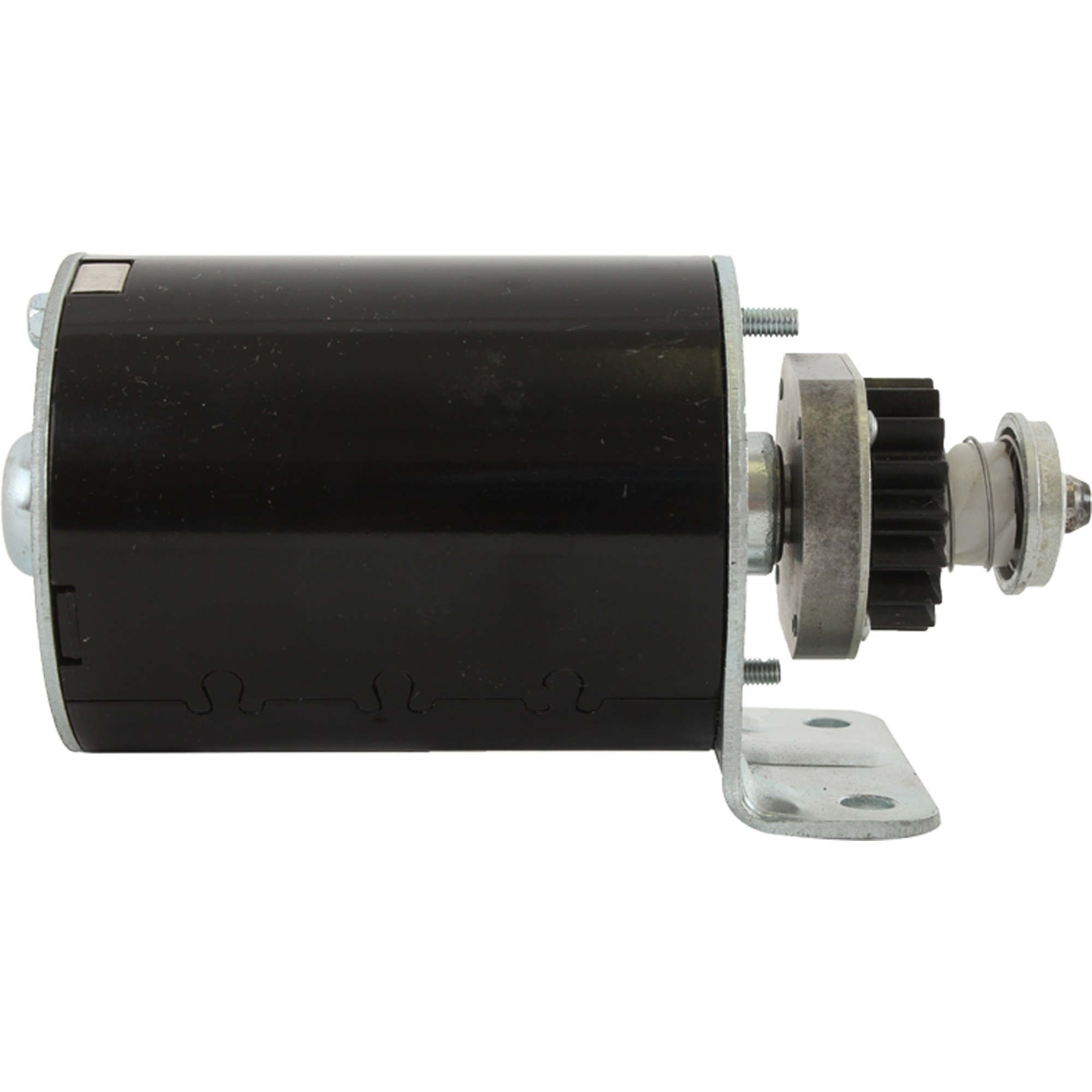 Replacement Starter For John Deere Briggs /& Stratton Cub Cadet Zero Turn Riding Lawn Mowers Tillers 390838 391423 392749 AM122337