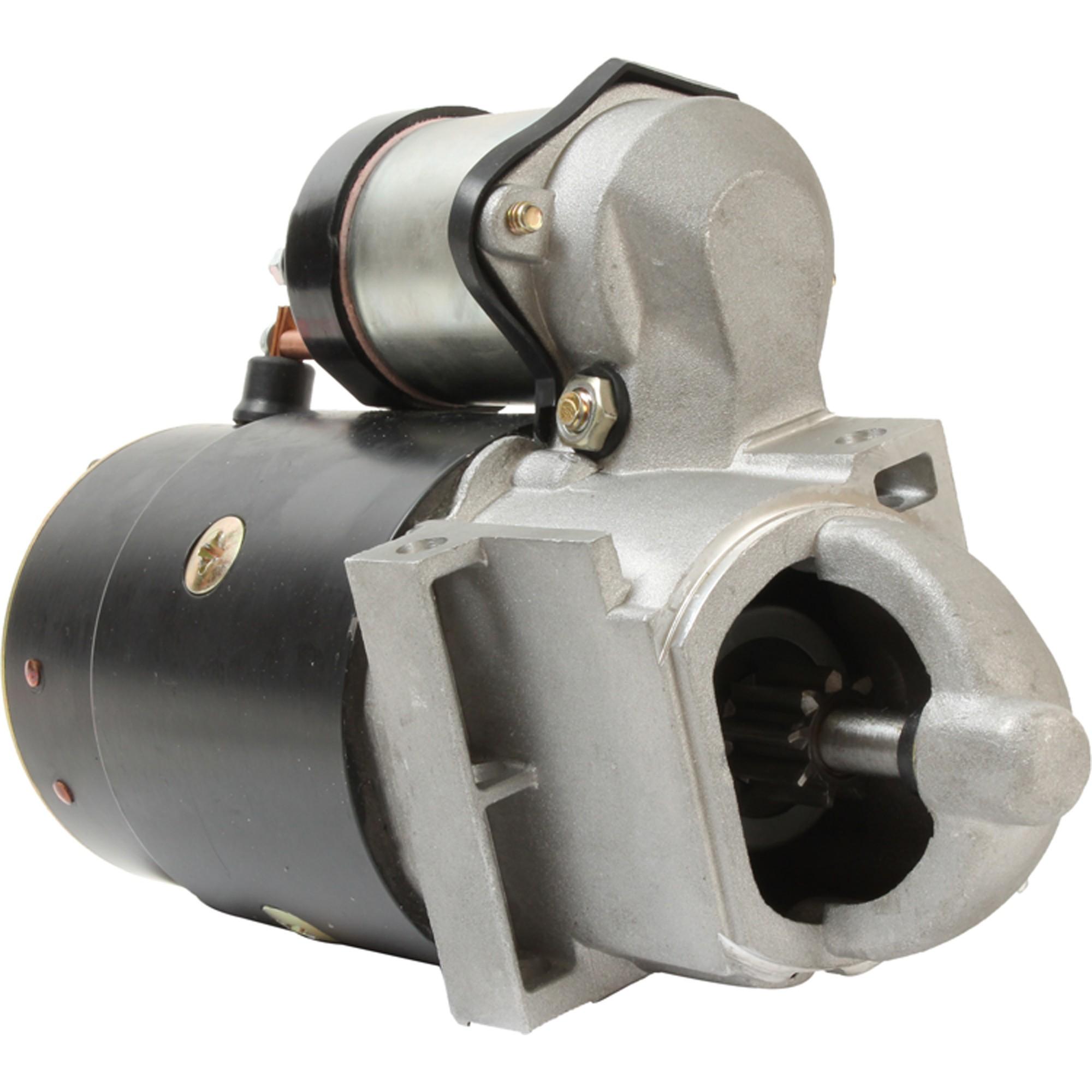 New SAEJ1171 Certified Marine Starter Merccruiser OMC 1998568 1998569 1998570