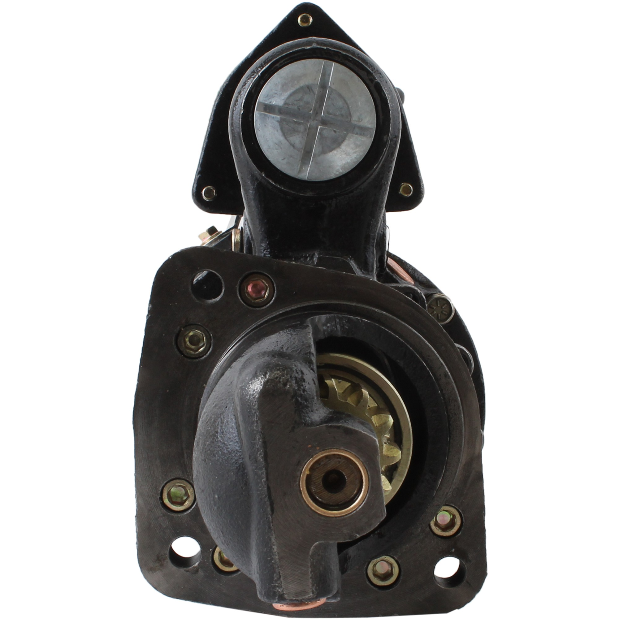 NEW STARTER for FORD F650 SUPER DUTY TRUCK w//Cat 3126 Engine 1998-2003