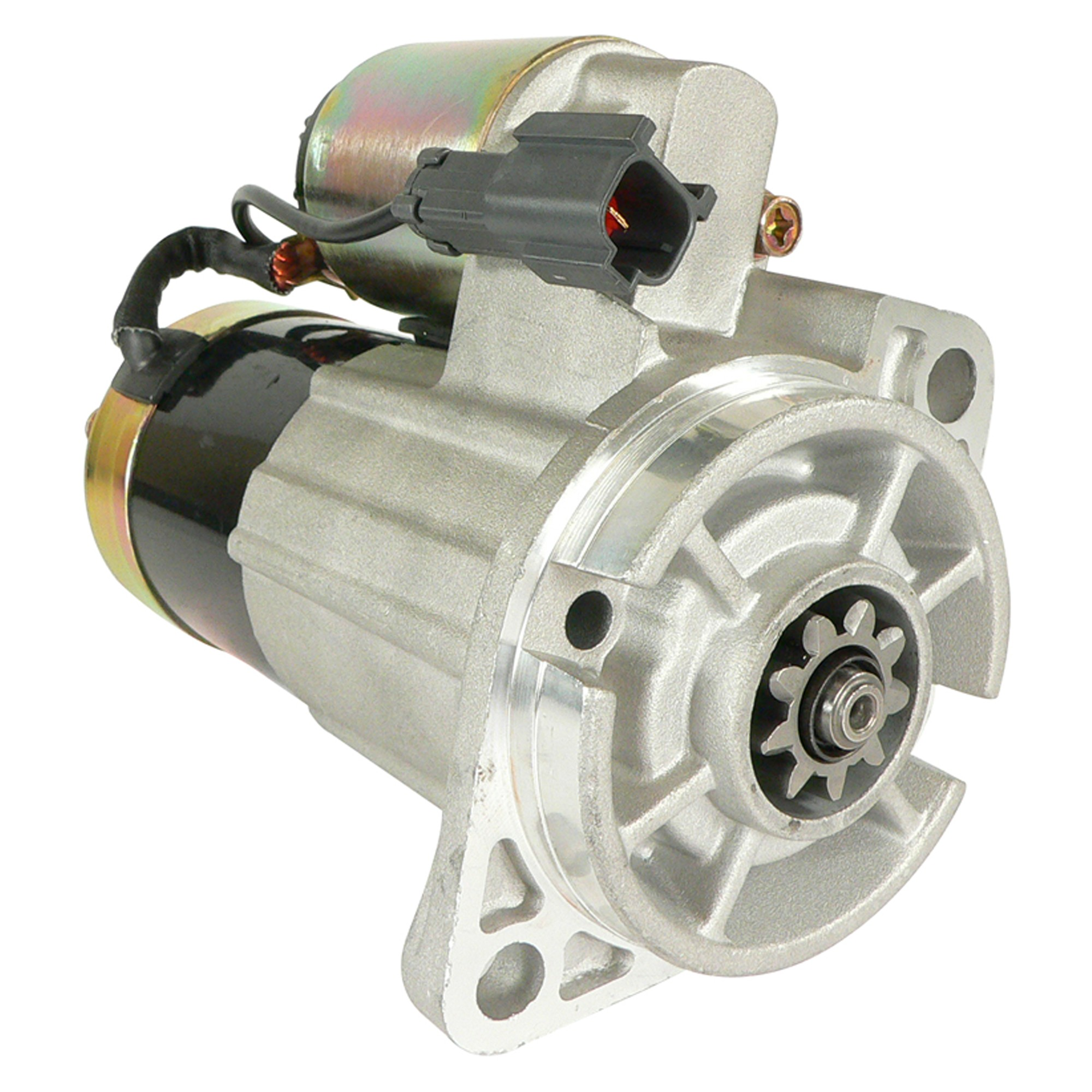 NEW STARTER FOR NISSAN INDUSTRIAL M0T65381 M0T65581 23300-GS20A 23300-F4U010