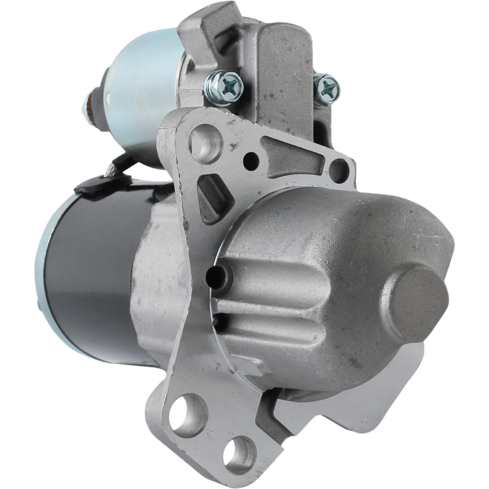 NEW STARTER For 2.8 2.8L CADILLAC SRX 10 11, 9-3 9-4 9-5