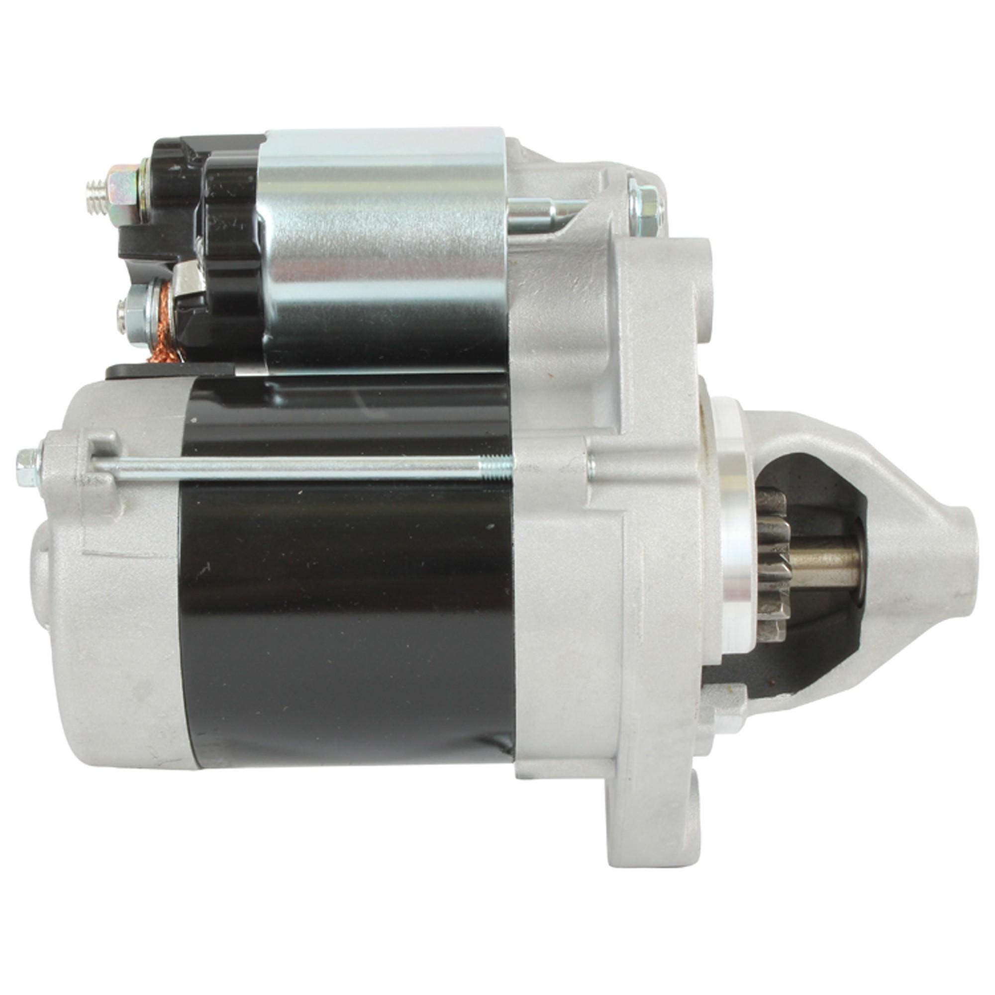 DV5E2 Denso 428000-6410 New 12 Volt Starter Replaces Honda 31200Z6L003