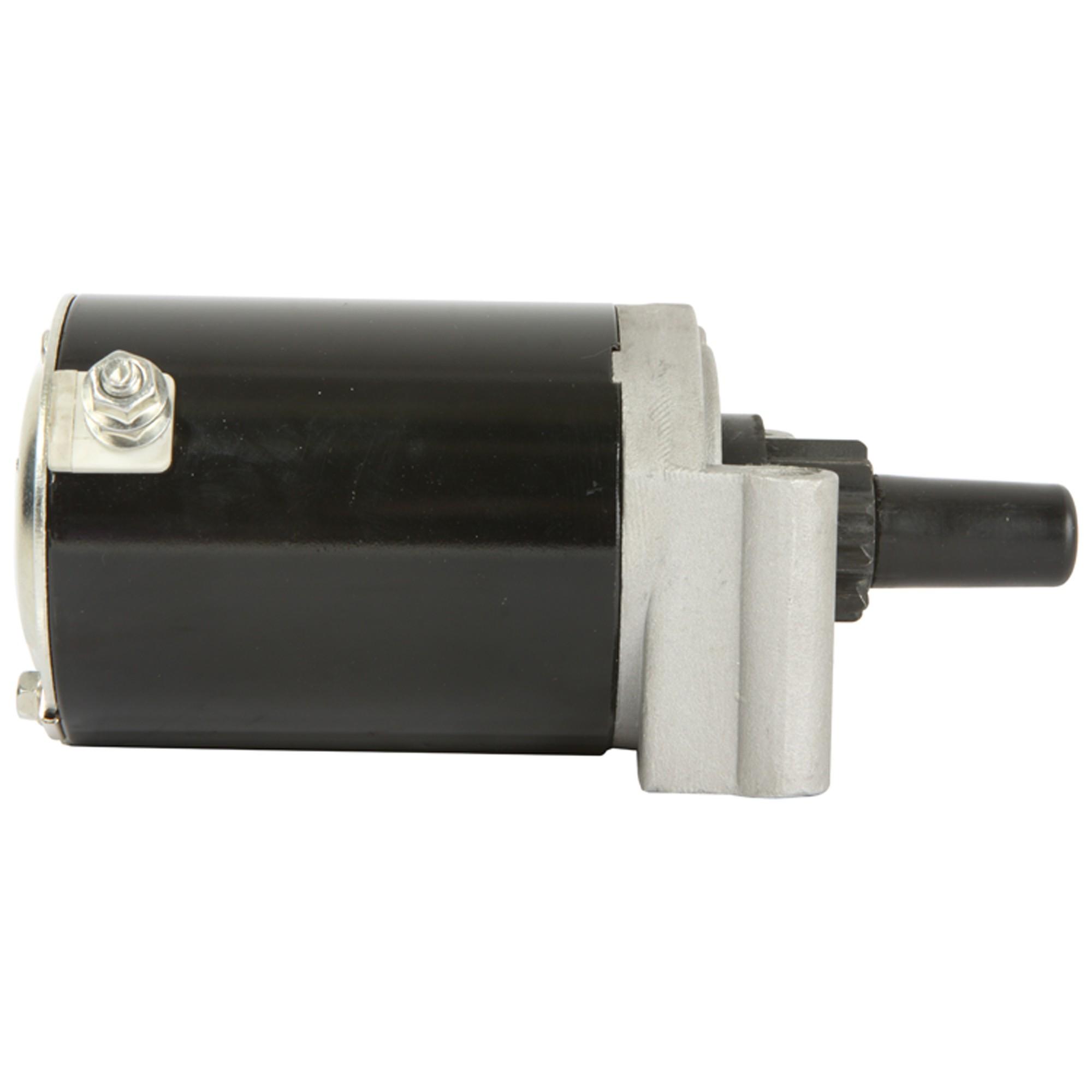 New Starter 96772 12-098-10 25-098-03 AM120729 5667140 1 Year Warranty!