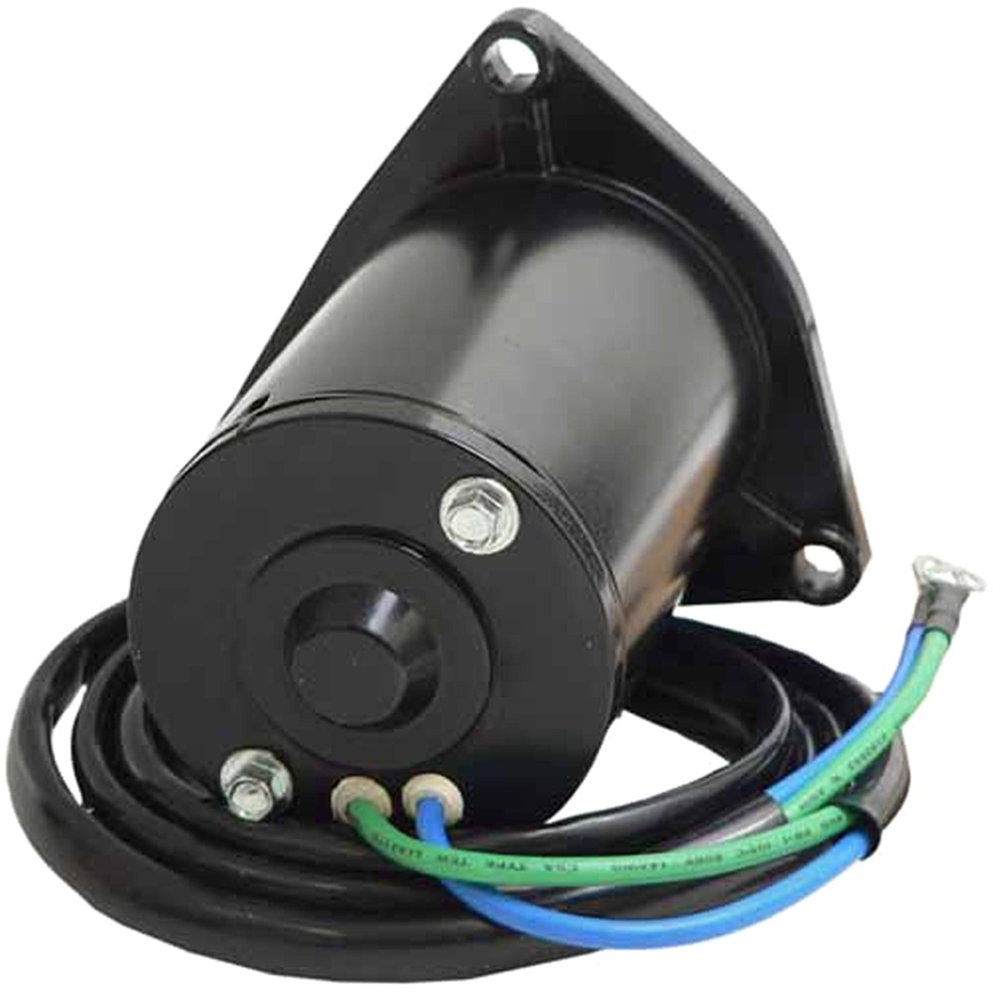 Tilt Trim Motor Yamaha 40 50 6H5-43880-02-00 NEW Outboard Marine 430-22059 10836