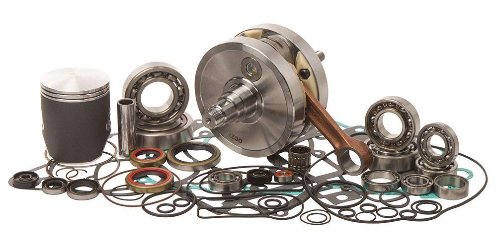 New Wrench Rabbit WR Engine Bottom End Kit for Kawasaki WR101-047