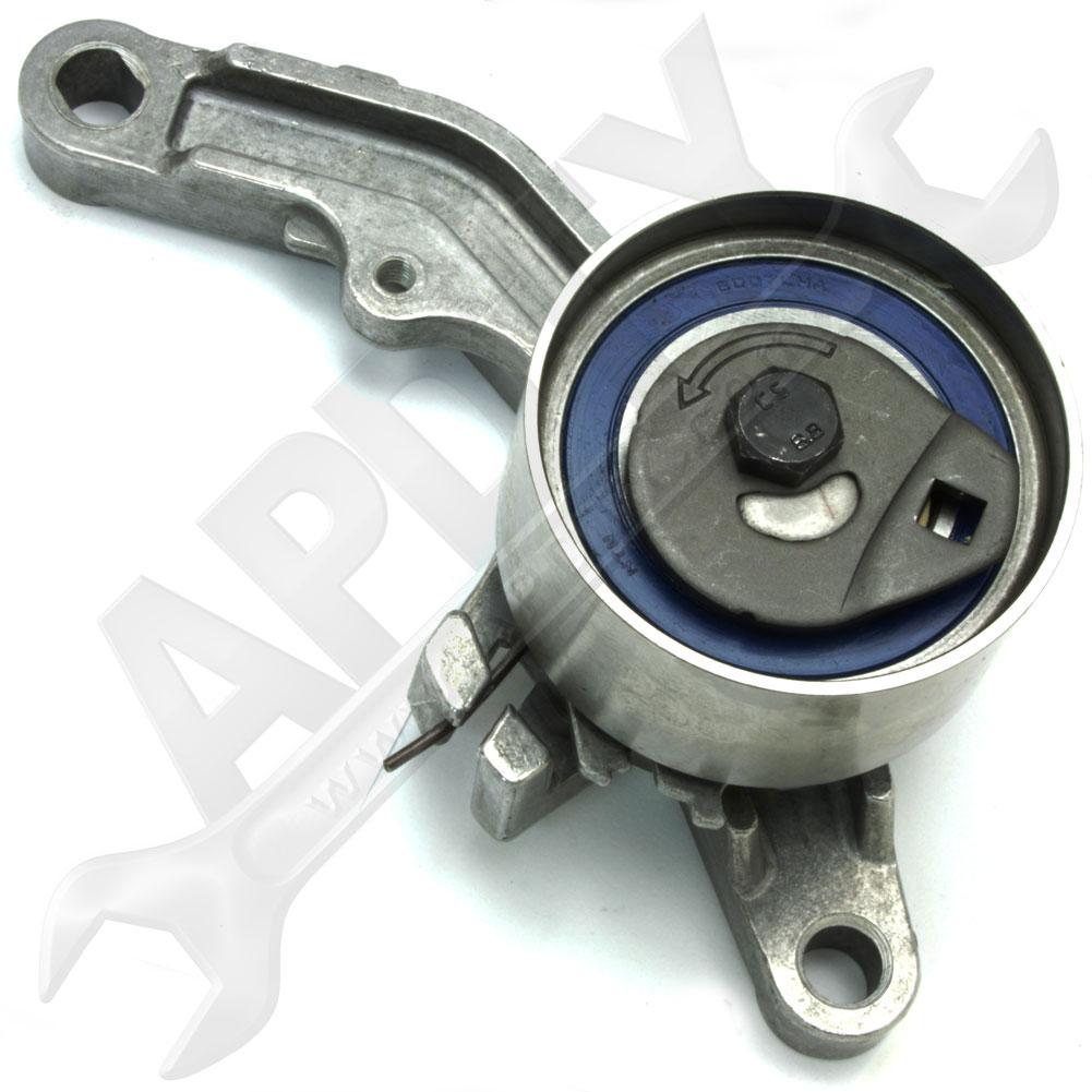 apdty 4781570ab timing belt tensioner pulley assembly. Black Bedroom Furniture Sets. Home Design Ideas