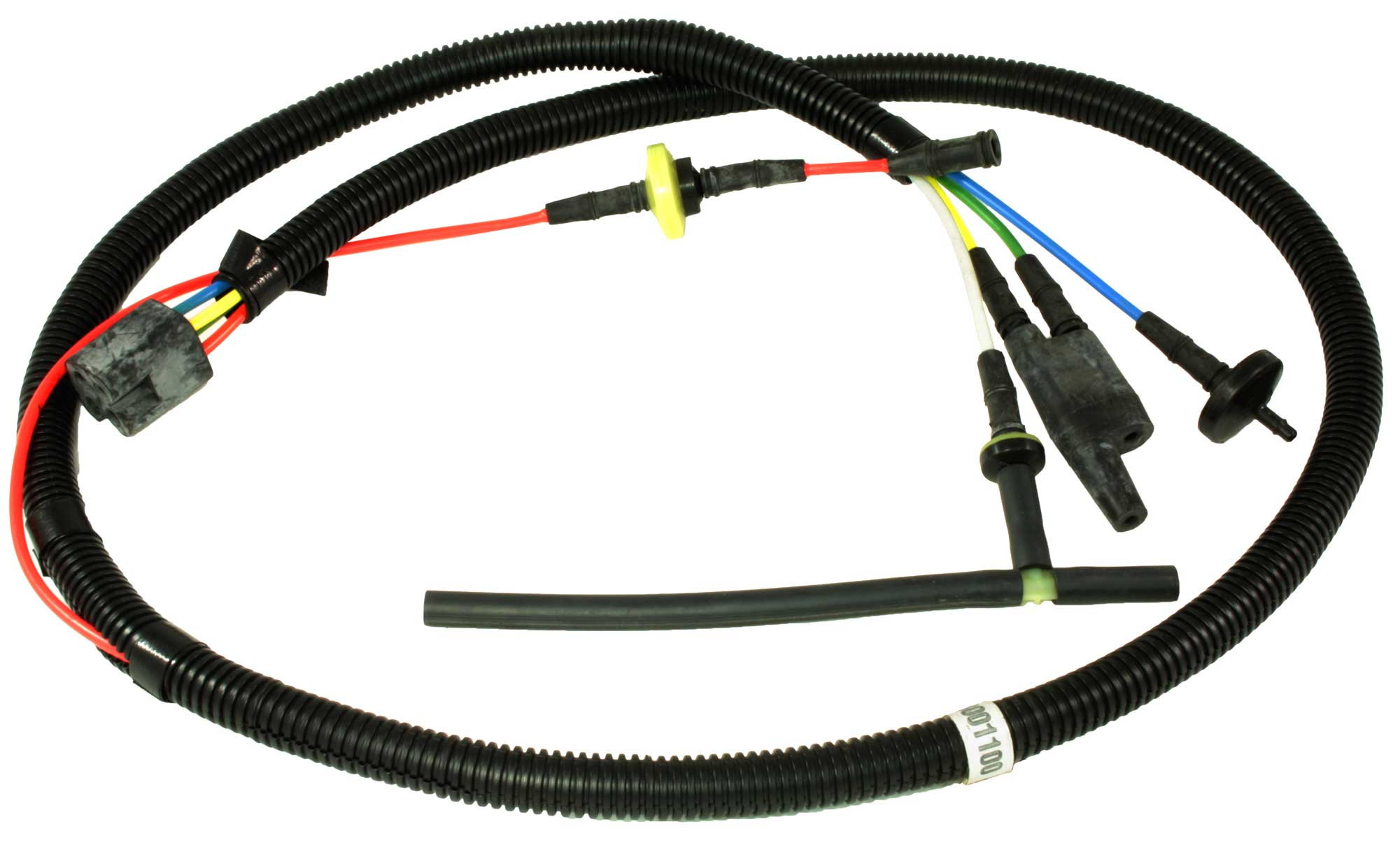 [WLLP_2054]   APDTY 53001100 Transfer Case Vacuum Line Wiring Harness Assembly For Jeep  4WD | eBay | 1986 Jeep Cherokee Wiring Harness |  | eBay