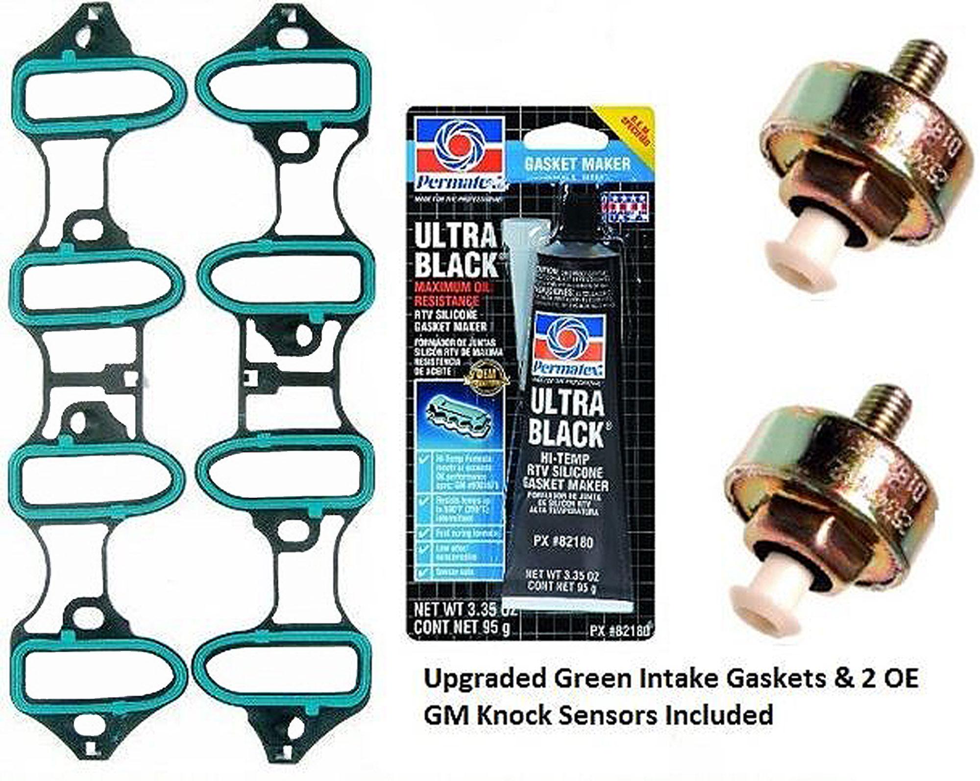 ACDelco 89060413 Intake Manifold Set