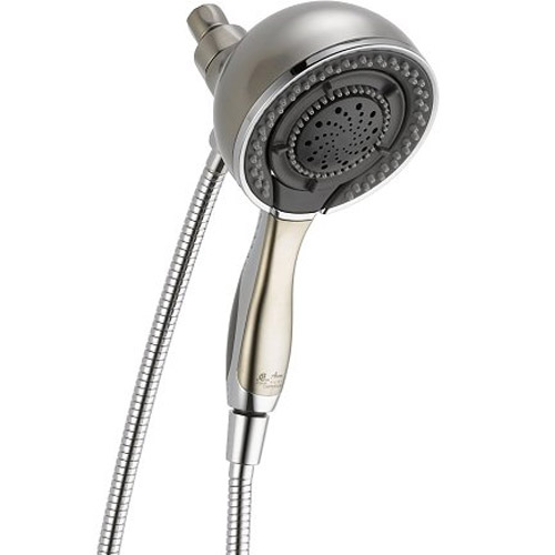 Delta 58466 Ss In2ition 5 Spray 2 In 1 Handshower And