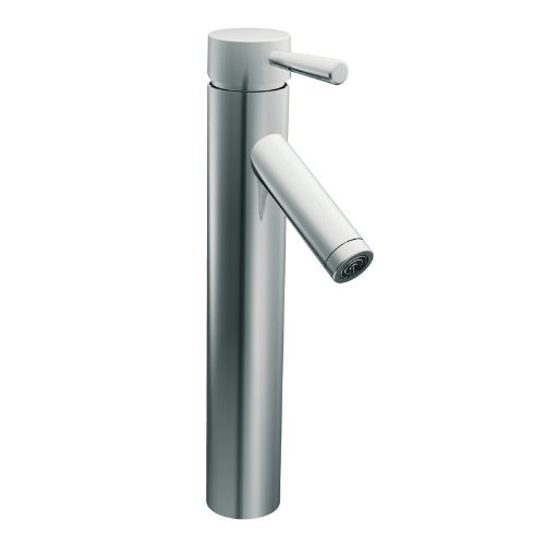 Moen 6111 Level 1 Vessel Bathroom Sink Faucet Chrome Ebay