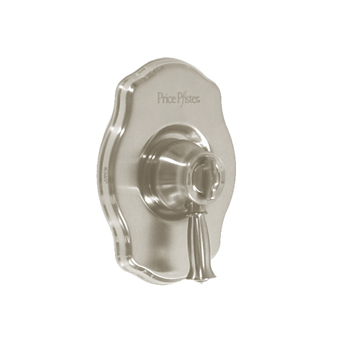 Price Pfister 808 Vtkk Virtue Tub Shower Faucet Nickel Ebay