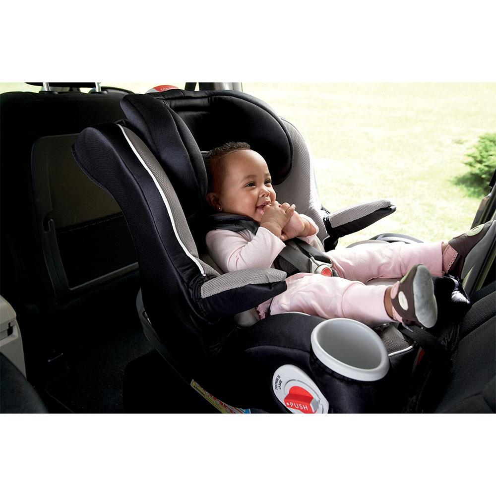 Graco Smartseat All In One Car Seat Ryker