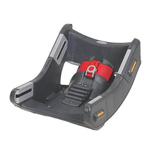 Graco 1804715 SmartSeat Convertible Car Seat Base