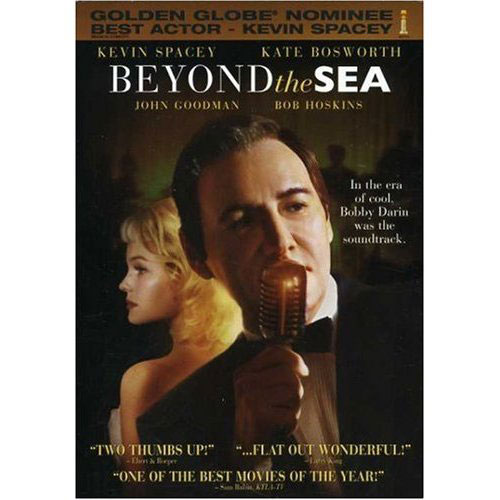 Beyond the Sea (2004) DVD