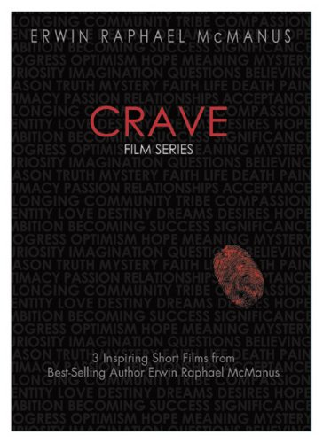 Crave Film Series DVD