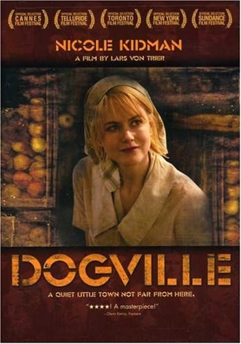 Dogville (2006) DVD