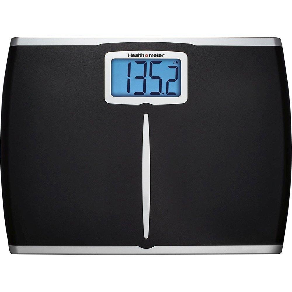 Health o meter hdm165dq 53 digital medical scale ebay - Health O Meter Hdm459dq 05 Extra Wide Weight Tracking Scale