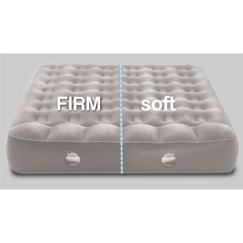 In 1 King Size Natures Bed Mattress With Built In Electric