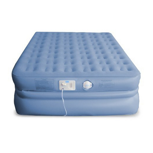 Aerobed 88913 Easy Dreams Elevated Queen Inflatable Bed Ebay