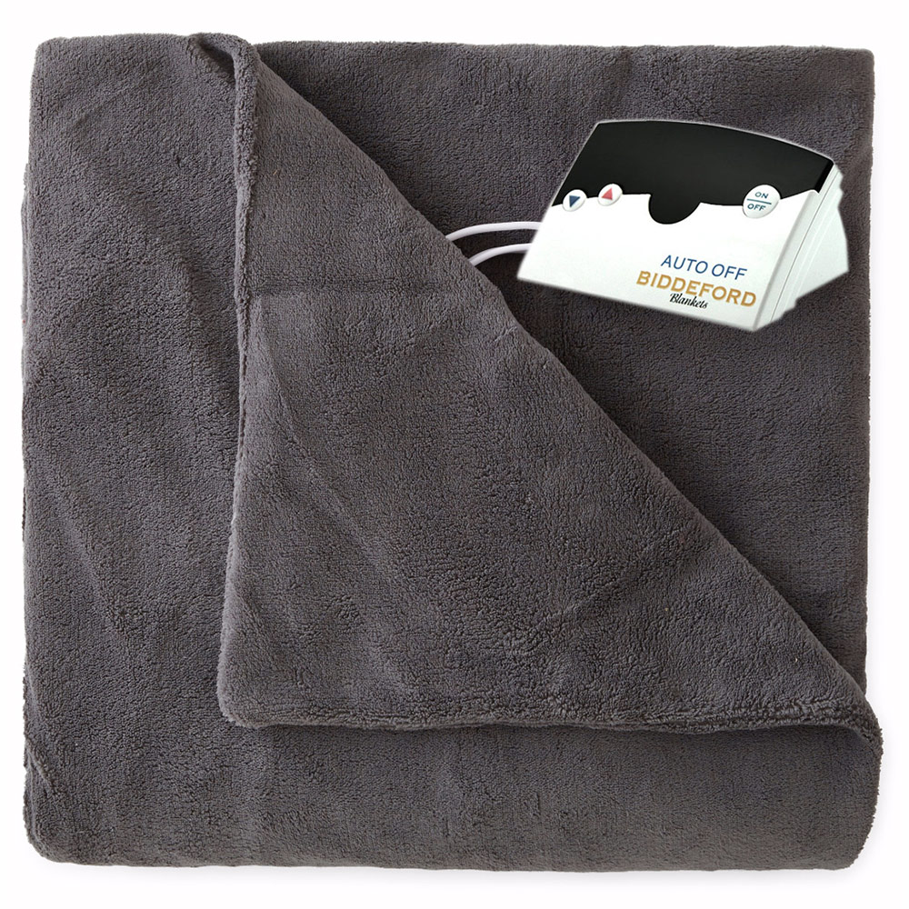 Click here for Biddeford 2031-905291-902 MicroPlush Electric Heat... prices