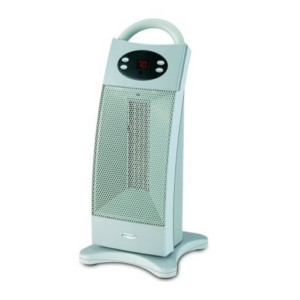 Bionaire Oscillating Digital Ceramic Tower Heater New Ebay