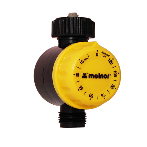 Gardena 0679 00 610 00 Ace Quality Mechanical Water Timer