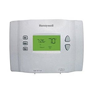 Honeywell RTH2410B1001/A 5-1-1 Day Programmable Thermostat