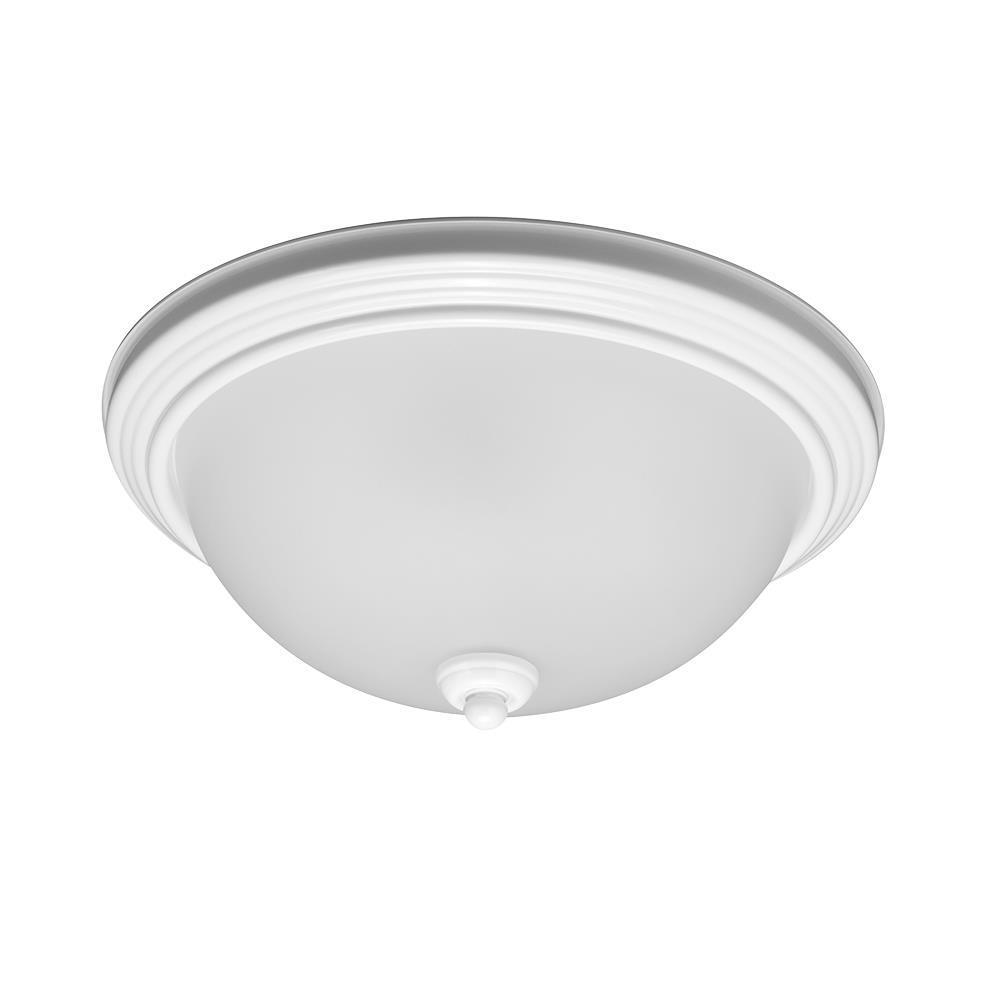 Sea Gull Lighting 79364ble 15 Ceiling Flush Mount Round 2