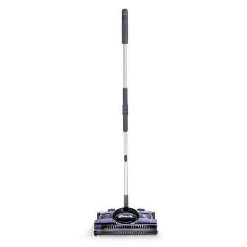Shark V2950 Rechargeable Ni Mh Floor Amp Carpet Sweeper