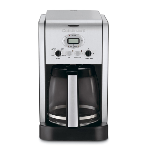 Cuisinart DCC-2600 Brew Central 14-Cup Programmable Coffeemaker (Refurbished)