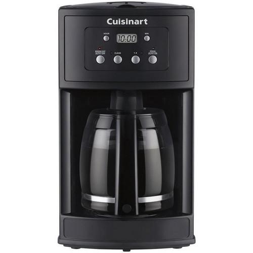 Cuisinart DCC-500 Premier Series 12-Cup Programmable Coffeemaker (Refurbished)