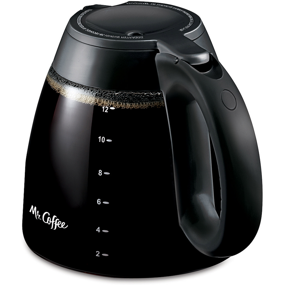 Mr. Coffee 12 Cup Coffee Carafe ISD13-RB