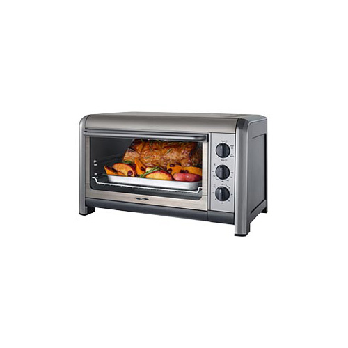 Oster 6078 6 Slice Extra Large Convection Toaster Oven Ebay