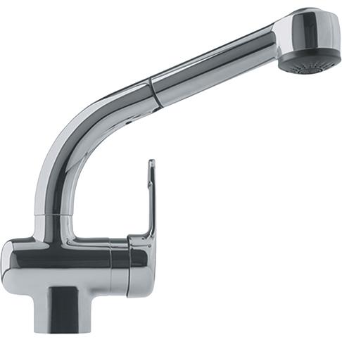 Moen Single Handle Pullout Kitchen Faucet Model  Series