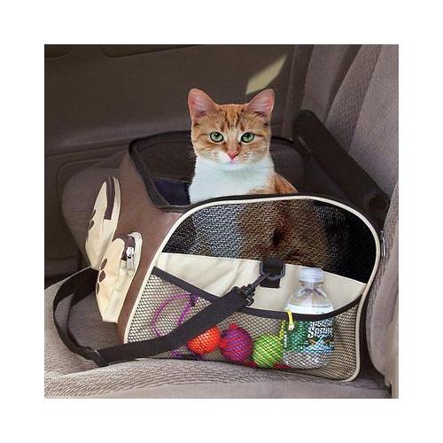 Etna Pet Store Booster Carrier Car Seat