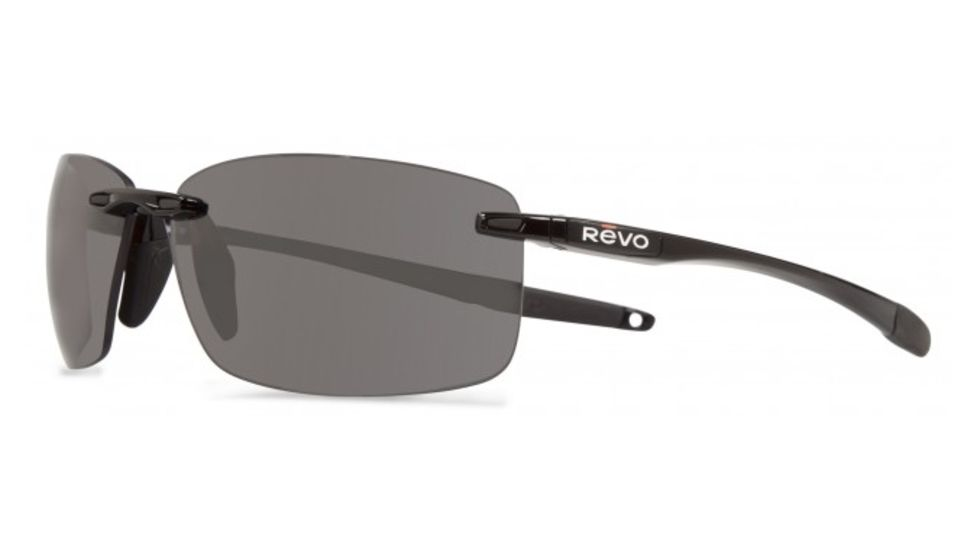 45d0c0919d Revo Descend E RE 4060GF 01 ST Polarized Mirrored Lens Sunglasses ...