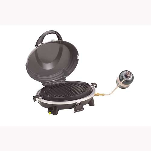 Coleman 2000003606 All-In-One Camping Table Top Propane ...