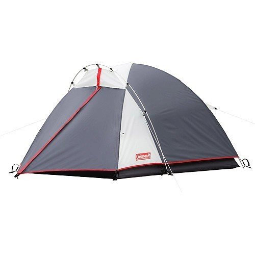 Coleman 2000004987 Max 2-Person Backpacking Camping Tent, Carry Bag Included - Camping and Hiking Outdoor Sports