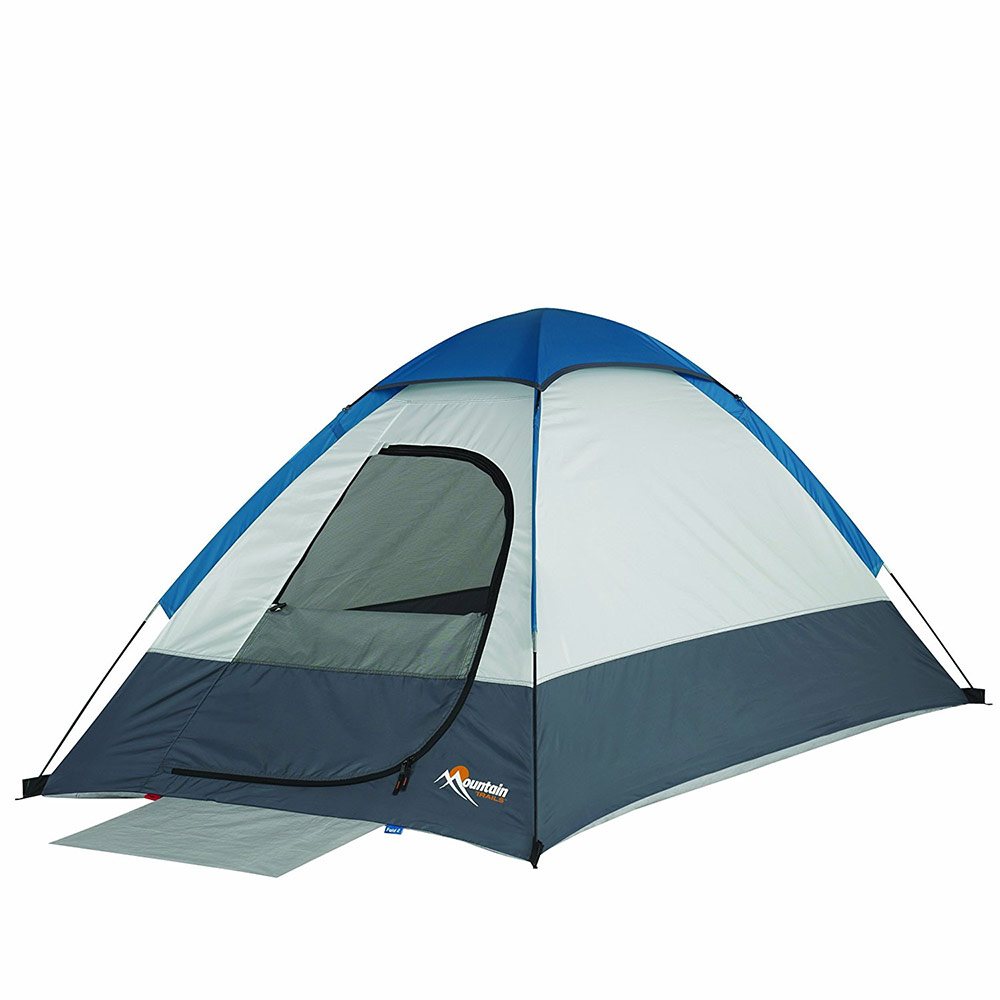 Mountain Trails Cedar Brook Blue 2 Person