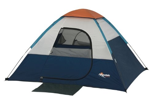 Mountain Trails 36442 Current Hiker 2 Person Tent