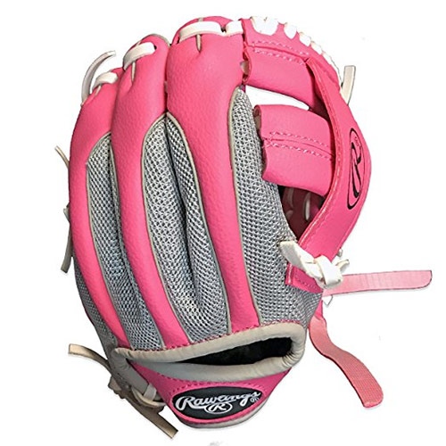 Baseball | Series | Player | Glove | Pink