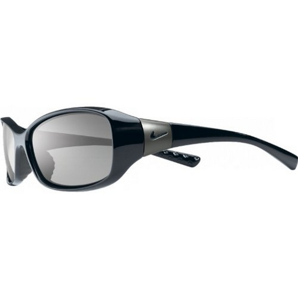 Nike EV0580-001 Siren Sunglasses UVA/UVB Protection Black ...