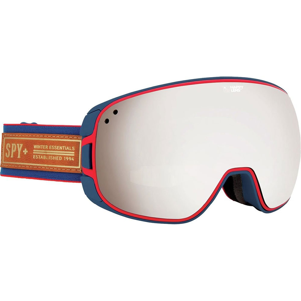 Spy Optic 648478756700 Bravo Snow Ski Goggles Heritage